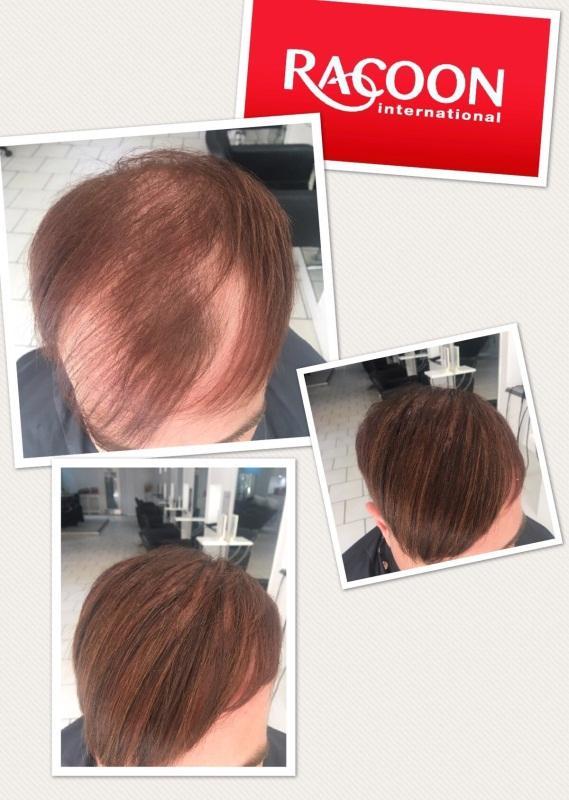 Daniels Story Racoon International No1 In Hair Extensions