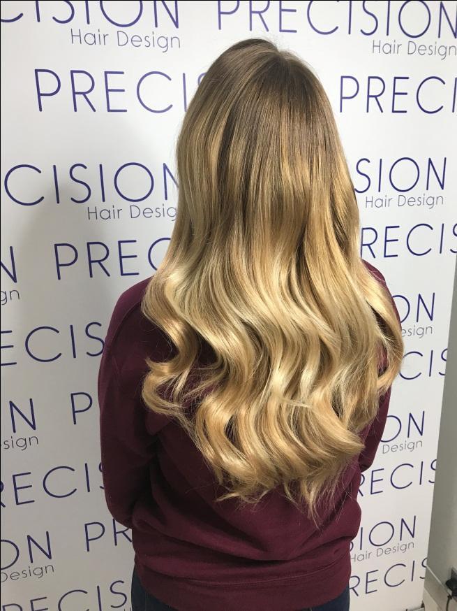 Katies Story Racoon International No1 In Hair Extensions